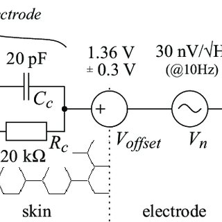 (PDF) A Pseudodifferential Amplifier for Bioelectric