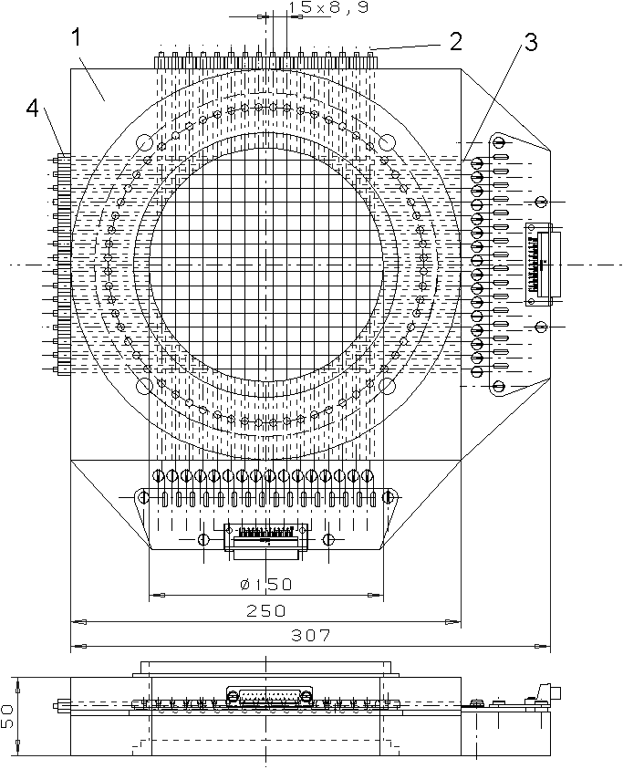 wire tracer receiver