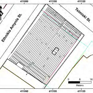 (PDF) Ground penetrating radar and electrical resistivity