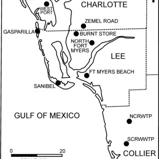 (PDF) The hydrogeology of Lee County, Florida