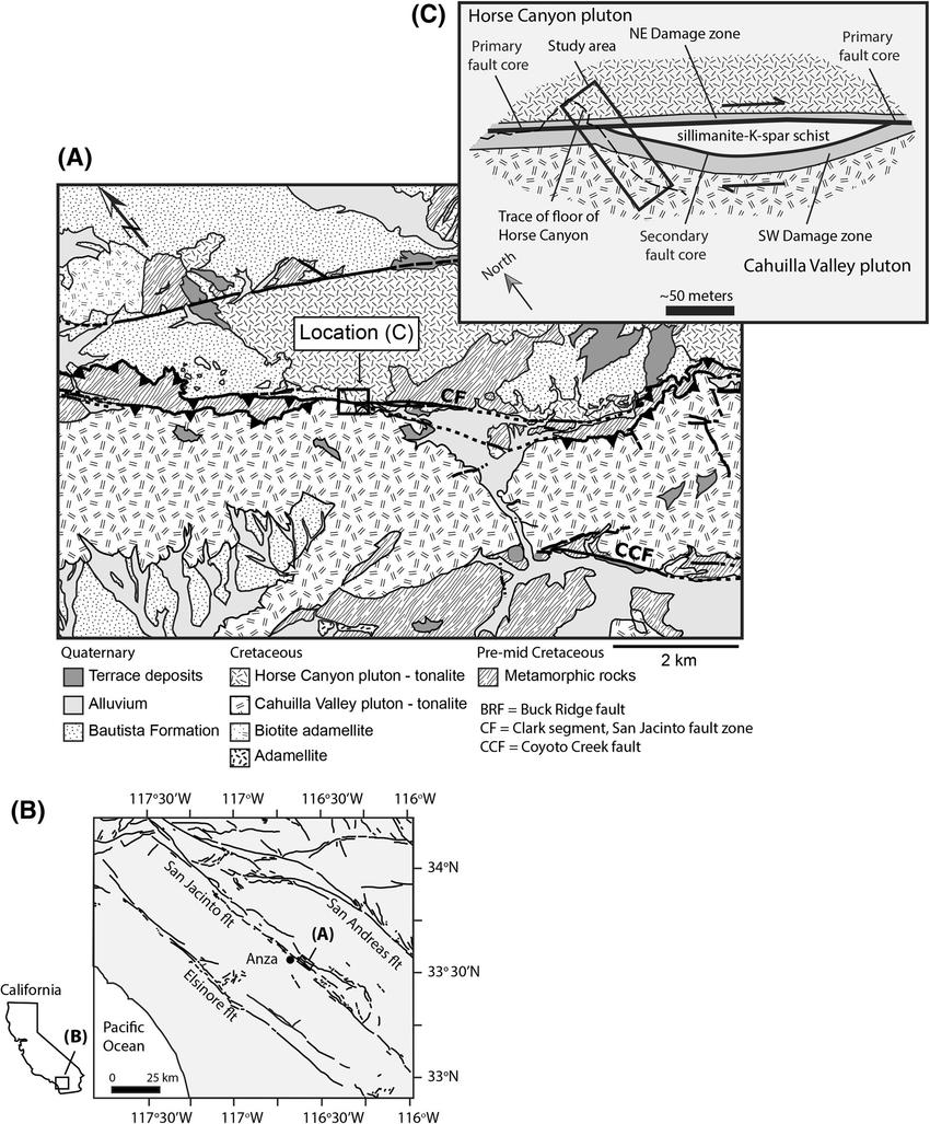 medium resolution of jacinto 5 block diagram wiring diagram schema a regional map after sharp 1967 showing