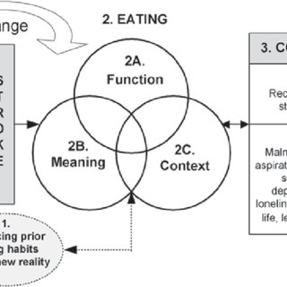 (PDF) Recognizing new perspectives in eating difficulties