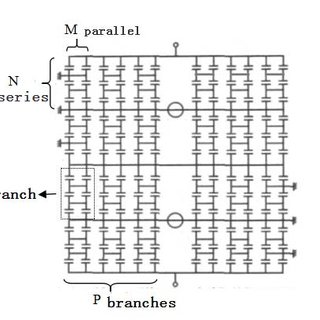 Schematic circuit diagram for a CCC bridge. The feedback