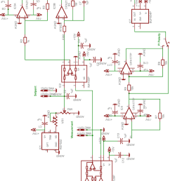 10 circuit diagram of analog temperature controller download temperature controller circuit controller circuit diagram [ 850 x 1181 Pixel ]