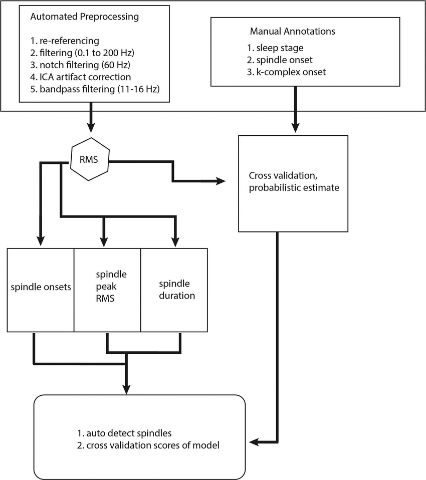 medium resolution of block diagram python wiring library block diagram showing the algorithm used for automated spindle detection python