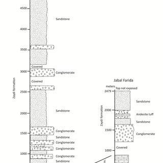 Ediacaran sedimentary and volcanic basins in the Arabian
