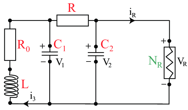 Using Two Capacitors In Parallel