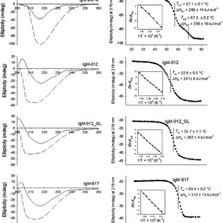 (PDF) Introduction of germline residues improves the