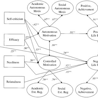 (PDF) Interpersonal Relatedness, Self-Definition, and