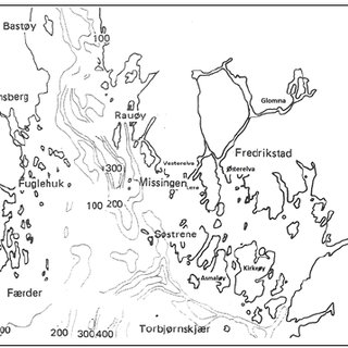 (PDF) Surface circulation in the North-Eastern Skagerrak