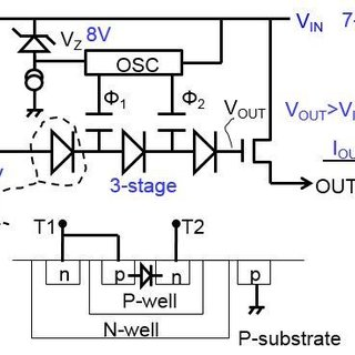 (PDF) Innovation of Switched-Capacitor Voltage Multiplier