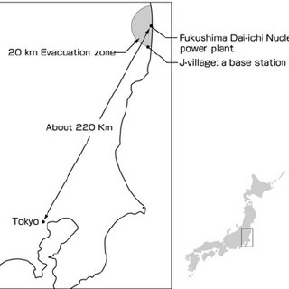 Workers at Fukushima Dai-ichi nuclear power plant wore