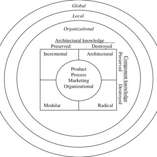 (PDF) Innovation as a result of strategic decisions in the