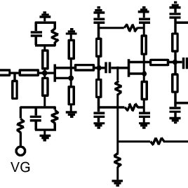 (PDF) A full E-band low noise amplifier realized by using
