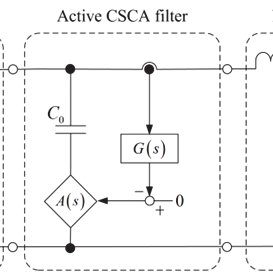 (PDF) Three-Phase Common-Mode Active EMI Filters for