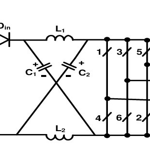 AC voltage regulator circuit using MOSFETs for
