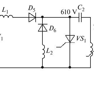 (PDF) Output voltage adjustment of a pulsed high-voltage