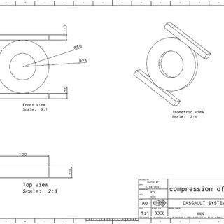 (PDF) Photo Elastic and Finite Element Analysis of