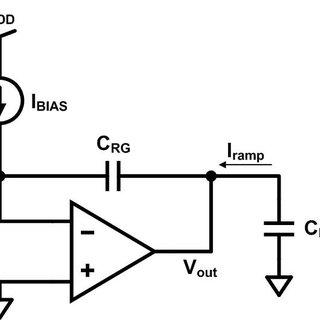 (PDF) Low-voltage compatible linear voltage ramp generator