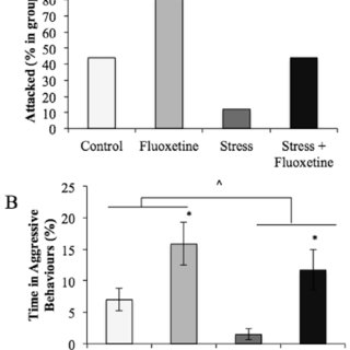 (PDF) Effects of maternal stress and perinatal fluoxetine