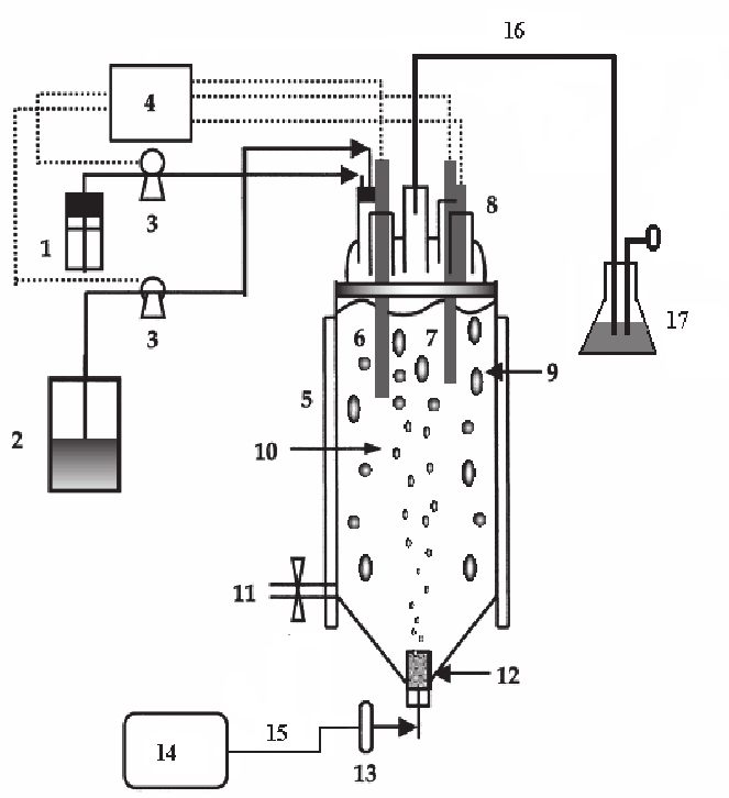 tdi fuel filter spews metal into fuel line