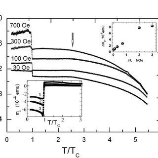 (PDF) Magnetic proximity effect at interface between a