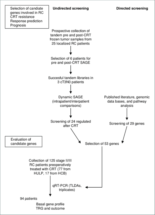 small resolution of flow chart of patients abbreviations hcb hospital clinic barcelona hulp hospital