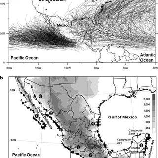 (PDF) Tropical Cyclone Impacts on Coastal Regions: the