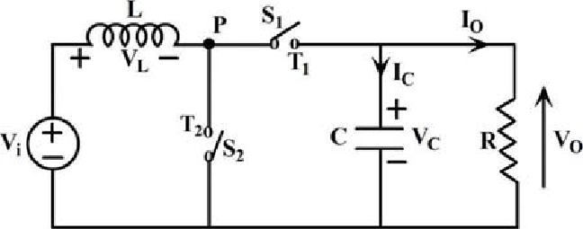 Basic Circuit Configuration of Boost Converter [75