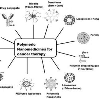 (PDF) Nanomedicines Based Drug Delivery Systems For Anti