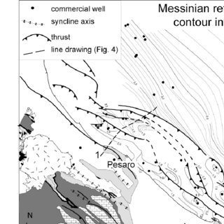 (PDF) The Adriatic foreland record of Messinian events