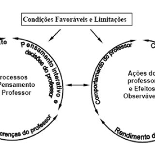 Summary of steps in designing an effective professional