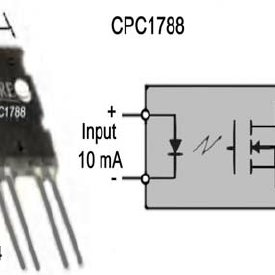 solid state relay wiring diagram cobalt oxide lewis the connection of powerful ssc1000 25 type for switching