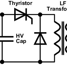 (PDF) Effective circuit topology of DC power supply for