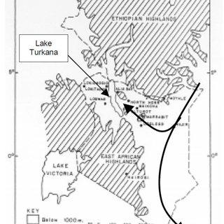 2: LIDAR principle of operation (CRC-CARE., 2010