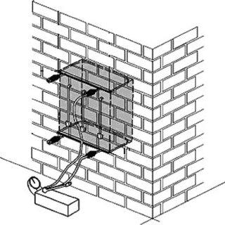 Results of Compressive Test in solid ceramic bricks