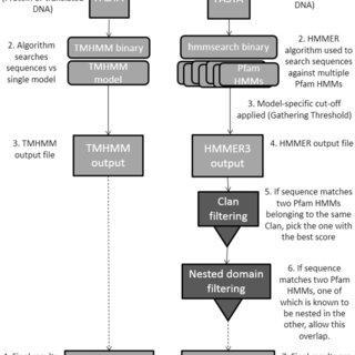 (PDF) InterProScan 5: Genome-scale Protein Function