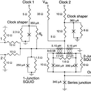 3-bit encoder ADC logic. (a) XOR/OR/AND logic