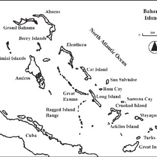 (PDF) Ritual cave use in the Bahamas