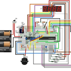 Wiring Diagram Open Source Ford F250 Fuse Box For The Turbidimeter Download