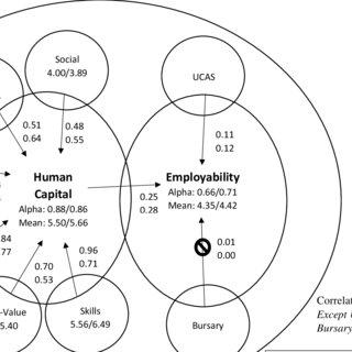 (PDF) Students' perceptions of graduate employability: a