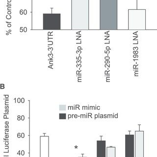 Urine and plasma electrolyte values for mice receiving