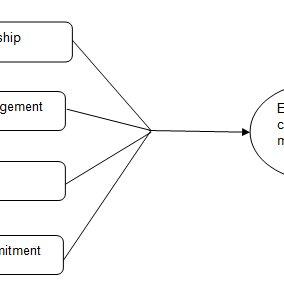 (PDF) Predictors of effective change management: A