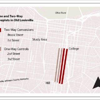 (PDF) Two-Way Street Conversion