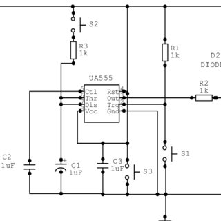 (PDF) Delay Timer (Relay driver) for home electrical