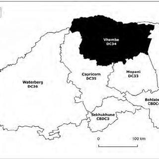 (PDF) Performance of Smallholder Irrigation Schemes in the