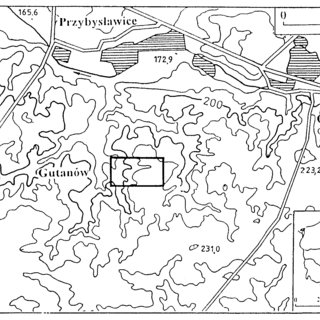 (PDF) Geomorphic effects of land use changes (a case of