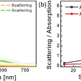 Plasmonic light trapping geometries in thin film solar
