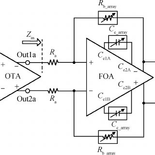 (PDF) A low power flexible PGA with DC offset cancellation