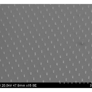 (PDF) The Fabrication and Application of a PDMS Micro